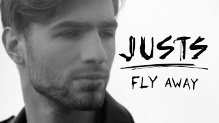 """Justs - Fly away (EP """"To be heard"""") official audio"""