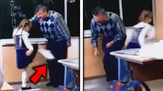 Top 5 Teachers That GOT OWNED BY STUDENTS!