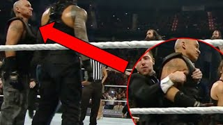 10 WWE Moments That Weren't Supposed To Happen