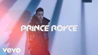 Prince Royce - Back It Up (Official Lyric Video) ft. Pitbull