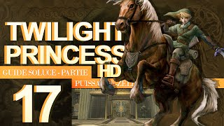 Soluce Twilight Princess HD : 17