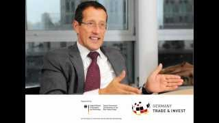 Richard Quest on CNN Marketplace Europe
