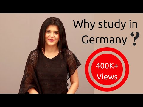 Why study in Germany? | Top 5 Benefits of studying in Germany I ChetChat