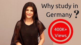 Download Video Why study in Germany? | Top 5 Benefits of studying in Germany I ChetChat MP3 3GP MP4