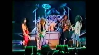 "Aerosmith - ""All your love"" (Pandora's Box moment) live Get a Grip Tour 1993"