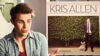 Kris Allen - My Weakness Track By Track