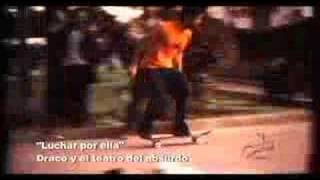 Robi Draco Rosa - Luchar Por Ella