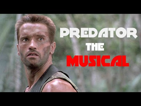 hqdefault - Predator... El musical!