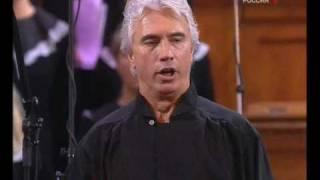 Hvorostovsky - Valentin's aria from Faust (Gounod)
