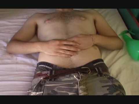 Come fare un vassoio con permanganato di potassio a emorroidi