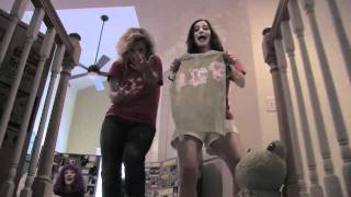Alpha Sigma Tau Lipdub at Belmont University 2010