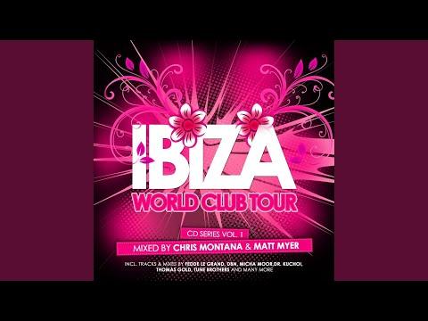 Porto Hustle (Chris Moody Take Me To Ibiza Remix)
