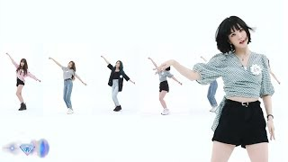 GFRIEND(여자친구)   Fever(열대야) 360° VR Dance