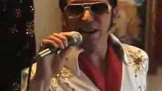 Amy Winehouse Rehab Parody Elvis