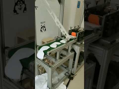 N95 Mask Making Machine