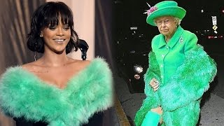 Rihanna Memes The Queen As Herself: Funny Or Offensive?