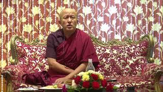Prajnaparamita Sutra Nepal 2017 - Part 1 / 《般若波羅密多心經》 第一集 (宗薩欽哲仁波切)