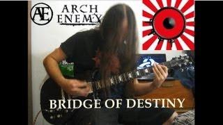 Arch Enemy - Bridge Of Destiny - Live Apocalypse (cover)