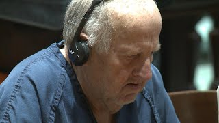 Convicted Murderer Deemed Too Old To Kill Stabs Woman