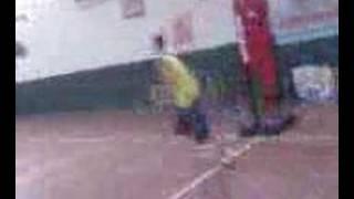 BASK Yıldız A Takım Slam Dunk Contest