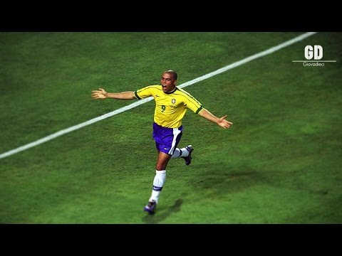 100+ Spectacular Goals of Ronaldo Fenomeno   HD