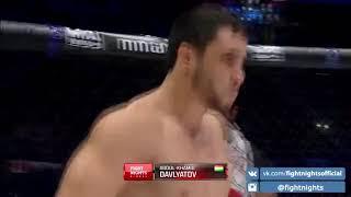 UFC..MMA.  нокаут