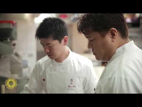 Opening Video / Intro of Chef Seiji & Chef Ryuhei for MICHELIN Guide Taipei 2018 Gala Dinner