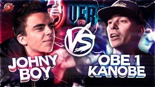 VERSUS: Johnyboy vs Obe 1 Kanobe | Гнойный vs Микси | ГУФ x 044 ROSE | КАЖЭ ОБОЙМА #RapNews 327