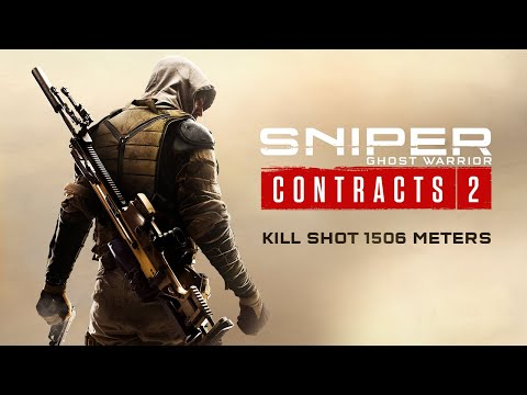 Sniper Ghost Warrior Contracts 2 (PC) - Steam Key - GLOBAL - 1