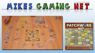 Patchwork | Verlag: Lookout Spiele