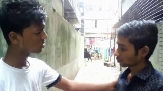 New Bangla Funny Video-(funny friends,funny big bro)- 2015!