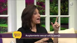 Diálogos en confianza (Pareja) - Acoplamiento sexual con tu pareja