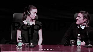 Best Of Joaquin Phoenix And Rooney Mara
