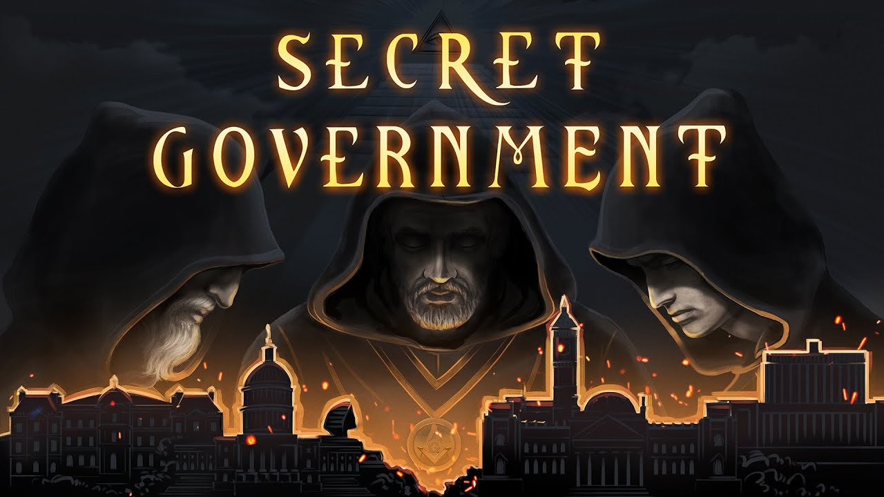 Трейлер раннего доступа игры Secret Government