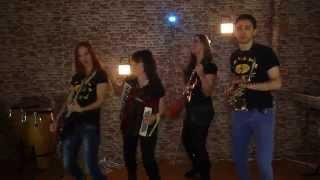 Весільний Гурт Забава