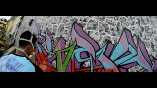 Flicks - Train Your Mind (Song by Dizzy Wright)