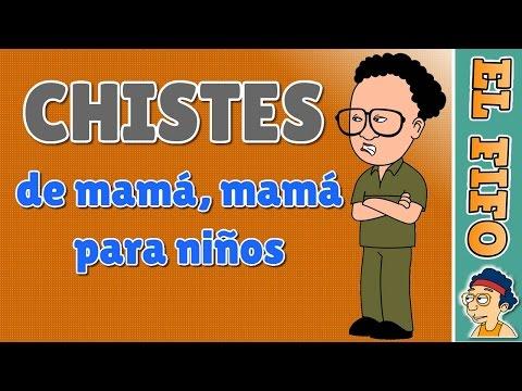 Download 10 Chistes Buenos De Mamá Mamá Para Niños 🤓 HD Mp4 3GP Video and MP3