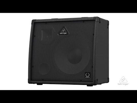 Ultratone KXD12 Keyboard Amplifier | American Musical Supply