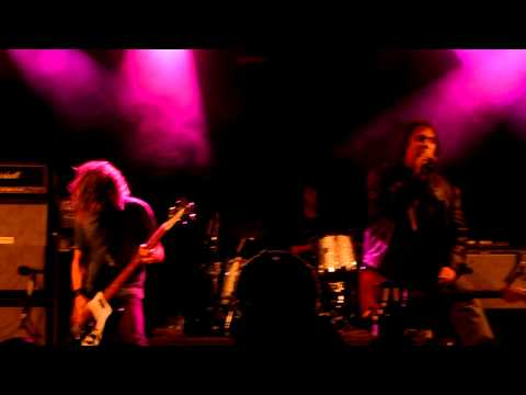 Monster Magnet - Bored with sorcery,Nirwana tuinfeest Lierop 20-08-2010