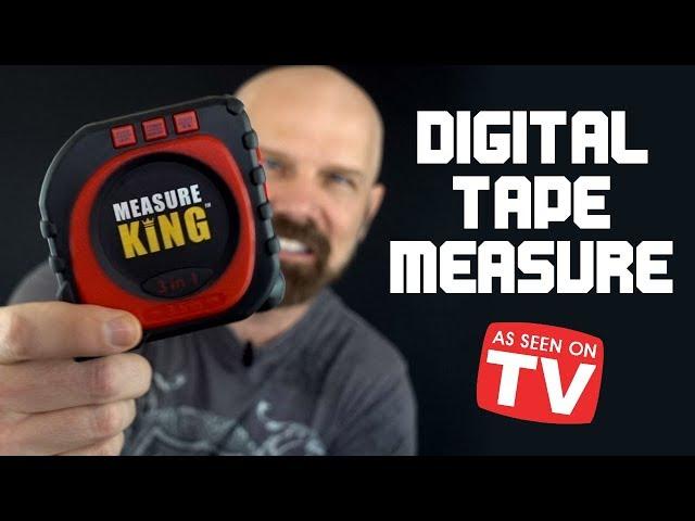 Видео MEASURE KING