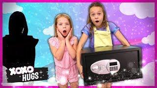 XOXO HUGS - The Toy Vandal Takes our NEW Light Up Unicorns