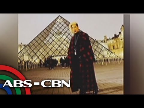 Rated K: Celebrity 'Lodi's' Christmas vacations