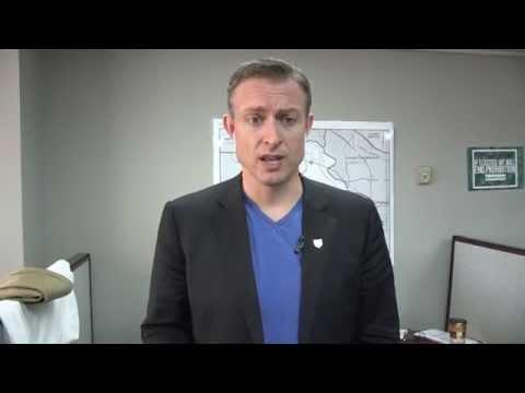 Tim Moen (Libertarien) -- Leadership