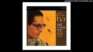 Who Can I Turn To (When Nobody Needs me?) - bill evans - from trio 65