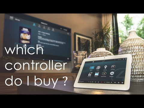 Which Control4 Controller Should I Buy?
