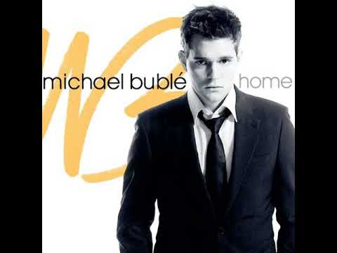 Michael Bublé - Home (Instrumental Original)