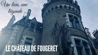 FAQ: Château de Fougeret