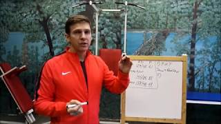Артериальное давление при физической нагрузке После физической нагрузки повышается давление
