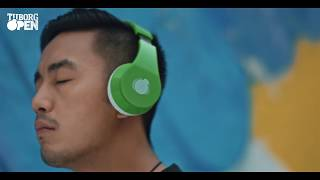 Diplo & MØ feat. Bipul Chettri & Laure - Stay Open [Official Music Video - Nepal]