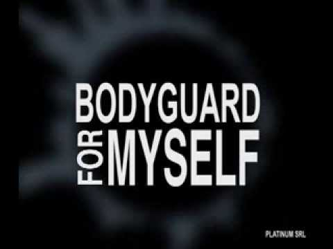 BODYGUARD FOR MYSELF - Paolo Conte (Lyrics Video)